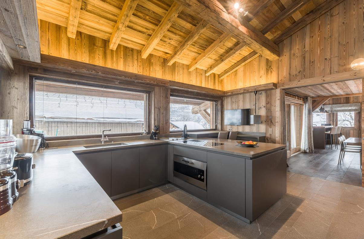 Chalet ORCIA picture 2